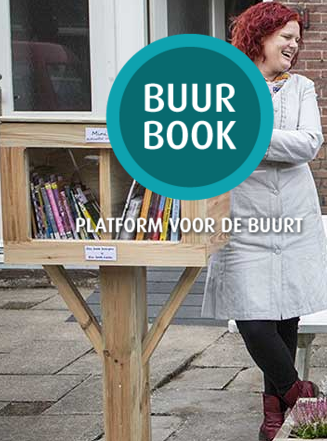 Let's Co Create - Buurbook