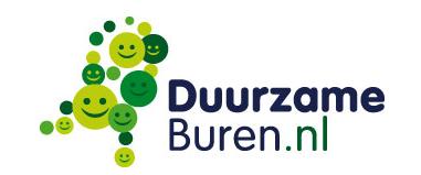Let's Co-Create - Duurzame Buren